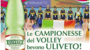 """Uliveto, spot con errore: celebra atlete azzurre ma """"dimentica"""" quelle di colore"""