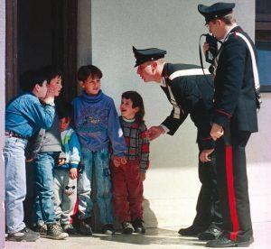 Profughi albanesi
