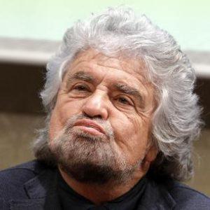 Condono Di Maio, Genova che votò in massa M5s umiliata e Beppe Grillo (nella foto)