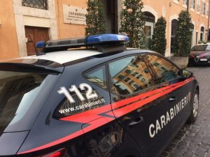 Torino, arrestato per stalking: troppi peluche giganti alla ex fidanzata