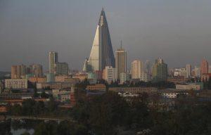 """Corea del Nord, """"16 basi nascoste per i missili nucleari"""": la scoperta del think tank Usa"""