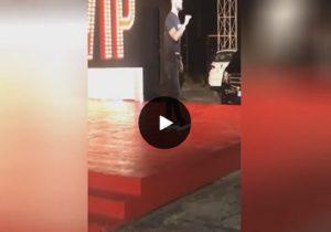 """Fabrizio Corona e la lite con Ilary Blasi, il video senza censure: """"Ricordati cosa facevi a 16 anni..."""""""