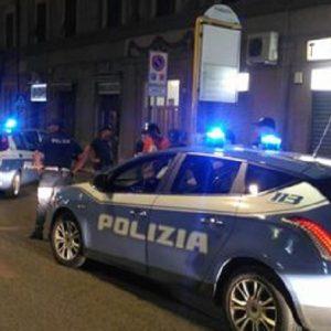 Cava dei Tirreni (Salerno): ragazzini travestiti per Halloween assaltano un pullman: due feriti (foto d'archivio Ansa)