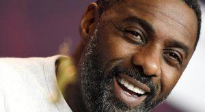 """Idris Elba uomo più sexy del mondo 2018: """"Mia madre sarà orgogliosa"""""""