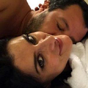 Salvini-Isoardi, l'amore al tempo dei social