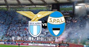 Lazio-Spal streaming e diretta tv, dove e quando vederla