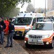 Milano, intrusa in metro fa scattare calo tensione: brusca frenata, passeggeri feriti07