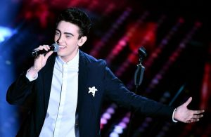 Michele Bravi, ex vincitore X Factor coinvolto in incidente mortale