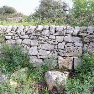 """Unesco, i """"muretti a secco"""" dichiarati patrimonio dell'Umanità (foto Ansa)"""