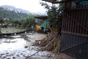 Maltempo, 10 morti in provincia di Palermo13