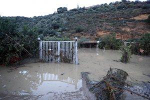 Maltempo, 10 morti in provincia di Palermo12