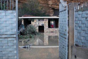 Maltempo, 10 morti in provincia di Palermo5