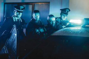Arresto Roberto Spada