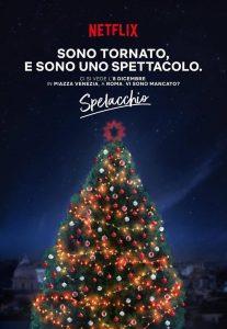 Spellacchio is back