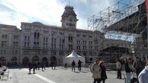 Trieste: i vigili urbani avranno la pistola