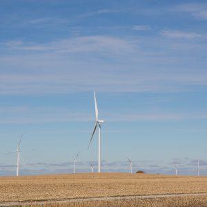 Enel Green Power avvia la produzione di HillTopper, suo primo parco eolico in Illinois, Usa