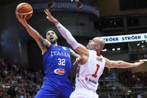 Mondiali Basket 2019, Italia-Ungheria nelle qualificazioni: ecco dove e quando si giocherà
