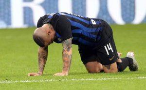 Juventus-Inter, scontro diretto senza Nainggolan. Supersfida Cristiano Ronaldo-Icardi