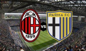 Serie A, Milan-Parma streaming DAZN e diretta tv, dove e quando vederla