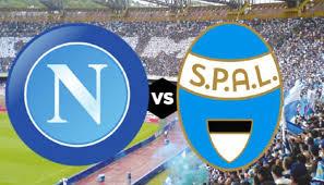 Napoli-Spal streaming e diretta tv, dove vederla il 22-12-2018