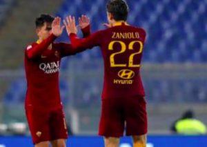 Roma-Genoa highlights, pagelle, VIDEO GOL: Zaniolo Under