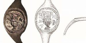 Ponzio Pilato, ritrovato anello del governatore romano