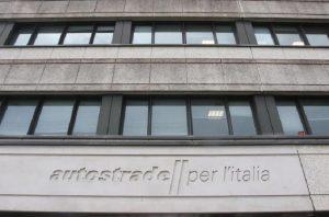 Autostrade per l'Italia vuole creare a Genova un polo ingegneristico (foto Ansa)