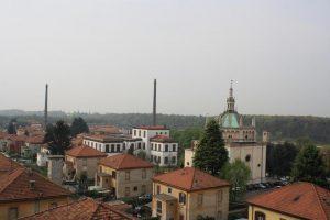Brescia, auto ferme a Natale: troppo smog, stop ai diesel