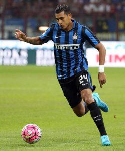 Calciomercato Inter, l'ex Murillo è a un passo dal Barcellona