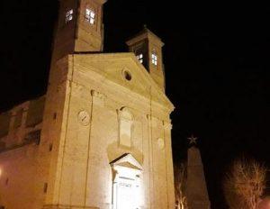 """Maclodio (Brescia): urla """"Allah"""" durante la messa di Natale: panico in Chiesa (foto d'archivio Ansa)"""
