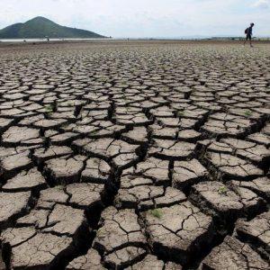 Clima e mondo: tra solo 20 anni punto di non ritorno, gli ultimi 4 i più caldi della storia