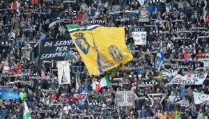 Juventus, daspo per ultrà francesi dei Drughi arrestati dopo il derby