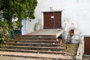 Discoteca Corinaldo, le indagini: molte più presenze del consentito (foto Ansa)