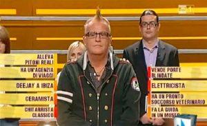 Dj Gaggia positivo all'alcol test: condannato ai lavori sociali in... un'enoteca