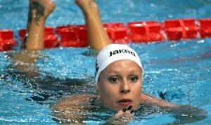 Nuoto, Federica Pellegrini bronzo nella 4x100 mista. E' la sua 51a medaglia