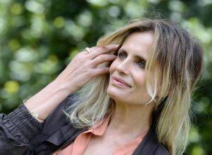 """Isabella Ferrari: """"La scena con Nanni Moretti in Caos Calmo prima su YouTube? Io la eliminerei per sempre"""""""