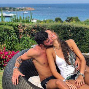 Francesca Valenti, fidanzata Cutrone, è una star su Instagram. VIDEO e FOTO