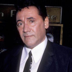 Frank Adonis è morto. Una delle facce da gangster predilette da Martin Scorsese