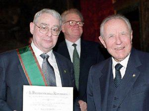 Riccardo Giacconi morto: fisico e premio Nobel, padre astronomia raggi X