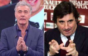 """Massimo Giletti torna in Rai? Le battutine con Cairo e la voce: """"Sostituirà Fabio Fazio"""""""
