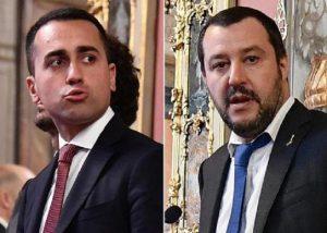 """""""Soqquadro"""" politico italiano: crisi di governo a gennaio?"""