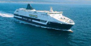 Grimaldi Lines Grande Tema, liberata la nave italiana ostaggio dei migranti