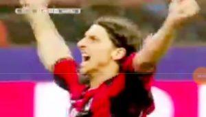 Ibrahimovic presenta la sua top 11, in panchina c'è Gattuso. Cristiano Ronaldo non convocato