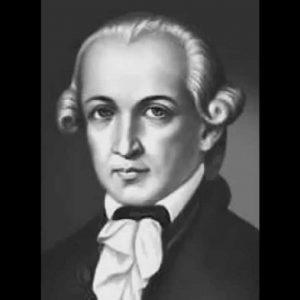 Immanuel Kant, vade retro mente straniera. A quando quell'ebreo di Einstein?