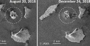 Terremoto Indonesia 28 dicembre magnitudo 5.8: e intanto Krakatoa minaccia ancora