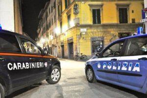 La Spezia, espulso tunisino: aveva 76 capi di imputazione (foto Ansa)