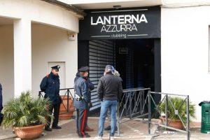 Lanterna Azzurra clubbing di Corinaldo, da storica balera a discoteca di culto per le serate hip hop