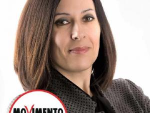 Maria Lapia, portavoce M5S picchiata da un uomo in un supermercato
