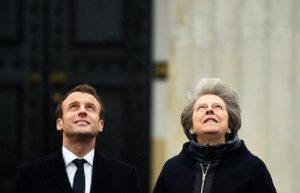 Francia, Italia, Gran Bretagna... è il mondo protetto che si squaglia