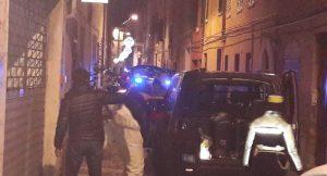 Marcello Bruzzese sotto protezione a Pesaro...solo in parte. Non aveva cambiato nome